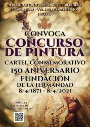 CARTEL CONCURSO DE PINTURA